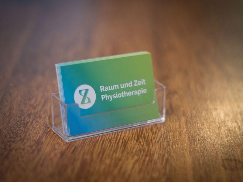 Raum & Zeit Physiotherapie